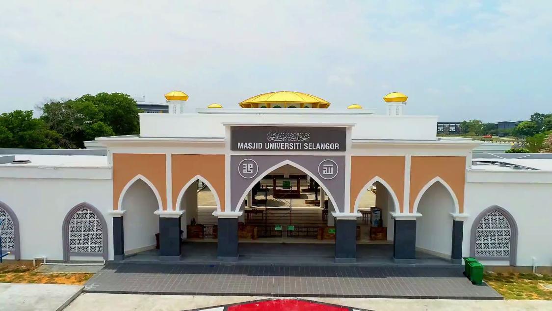 Home Unisel Universiti Selangor
