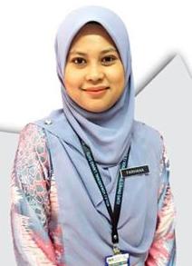 Siti Farhana Binti Basri